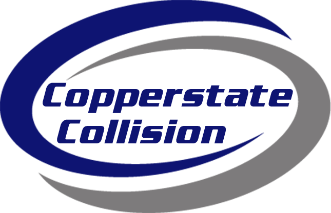 Copperstate Collision & Paint